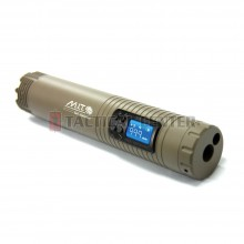 G&G G-01-047-1 M.I.T. Military Intelligence Tracer Unit + Laser Tan