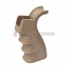G&G Tactical Grip for GR16 Series Desert Tan / G-03-094-1