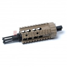 G&G Front Kit for GR16 CRW / G-19-012-1