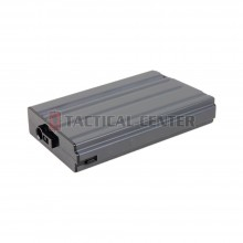 G&G G-08-176 G2H Metal Magazine 100R Gray