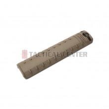 G&G Handguard Panel Desert Tan (Tape On) / G-03-024-2