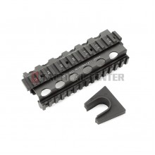 G&G Magnesium RIS for AK / G-03-063