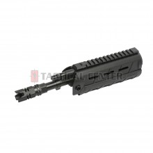 G&G G26 Laser & LED build-in Hand Guard Set (Black) / G-12-016