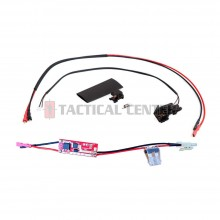 G&G Mosfet for GearBox V2 Full Set (Front Wire)