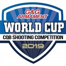 G&G Campeonato CQB 2018-2019