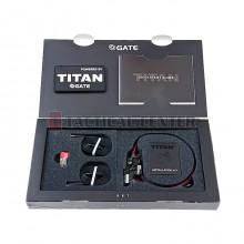GATE TITAN V2 NGRS Advanced Set (Front Wired)