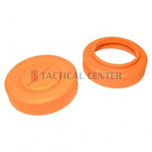 HAKKOTSU TB-C-O Flash Bang Cover (Orange)