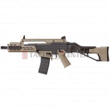 ICS ICS-235 G33 Compact Assault Rifle Two-Tone