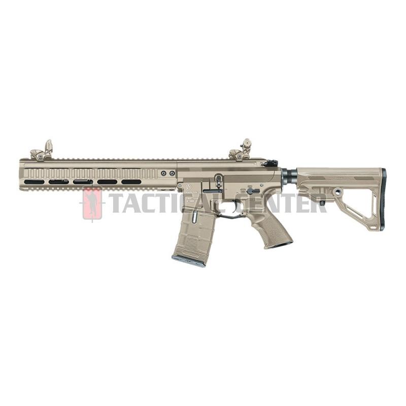 ICS IMT-293-1 PAR Mk3 CQB MTR Stock BlowBack EBB TAN