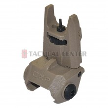 ICS MA-373 CFS Front Folding Sight TAN