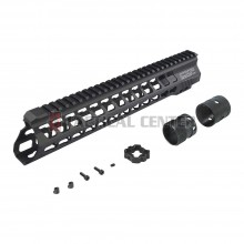 "ICS MA-376 YAK Keymod Handguard 12.5"""