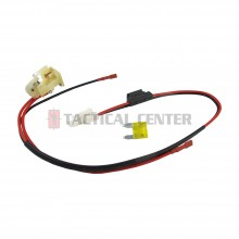 ICS MA-370 EBB Rear Wired Switch Assembly (Crane stock)