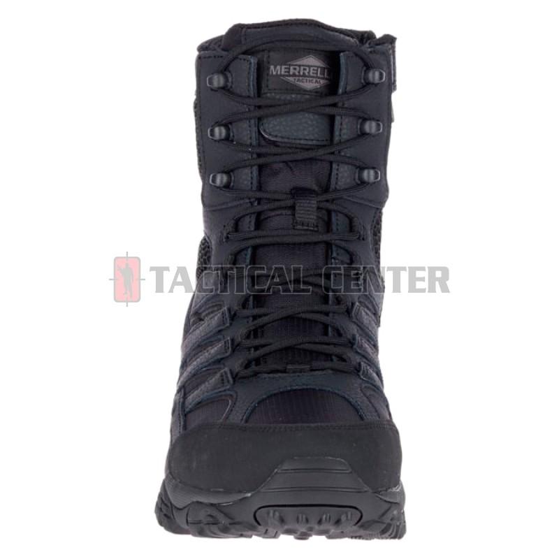 "MERRELL 8"" Moab 2 Tactical Response Waterproof Boot"
