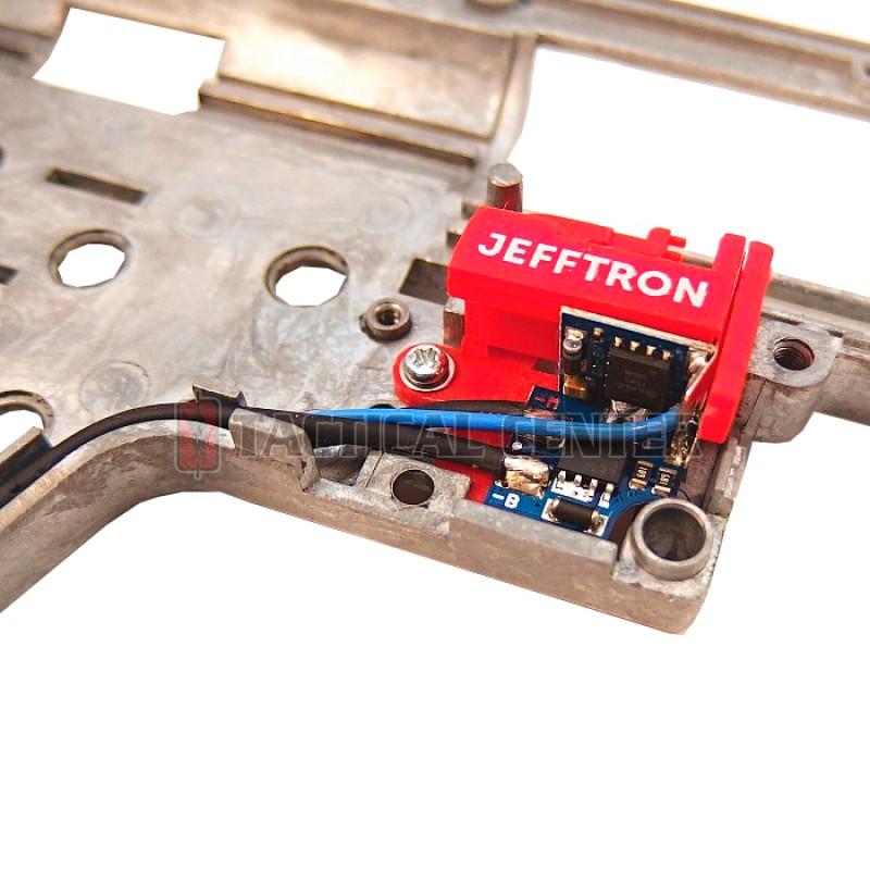 JeffTron JT-BRK-W5 Active Brake V2 Rear Wiring Sport & Freizeit ...