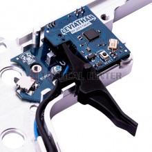 JEFFTRON JT-LEV-V2 Leviathan V2 Rear Wiring + Speed CNC Trigger