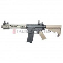 KJ WORKS M4-RIS-3 M4 RIS Carbine GBB