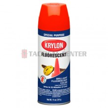 KRYLON Fluorescent Paint