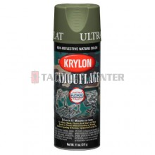 KRYLON Camouflage Paint with Fusion Technology
