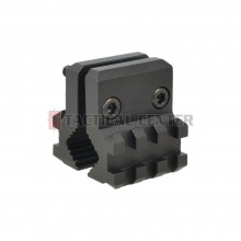 LCT PK-294 Two-Sides Barrel-Mounted Rail Adapter