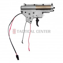 LCT LC025 LC-3 Gearbox (With 6pcs of 9mm Bearing)