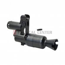 LCT PK-15 LCK104 Front Sight Block & Flash Hider