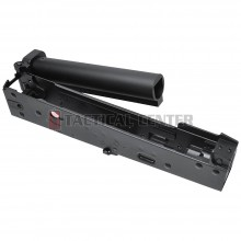 LCT PK-380 TK Steel Receiver & Folding Stock Tube