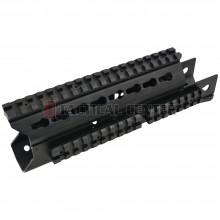 LCT PK-298 9.5'' Keymod Rail