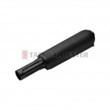 LCT PK-147 Plastic Upper Handguard-With Gas Tube (BK)