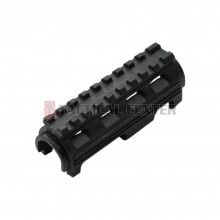 LCT PK-154 TK104 Tactical Upper Handguard-Without Gas Tube