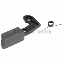 LCT LC023 LC-3 Cocking Lever (BK)