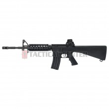LCT LR16 Fixed Stock-RS BlowBack EBB