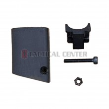 LEAPFROG CGP10 Luger P08 Silencer Adapter