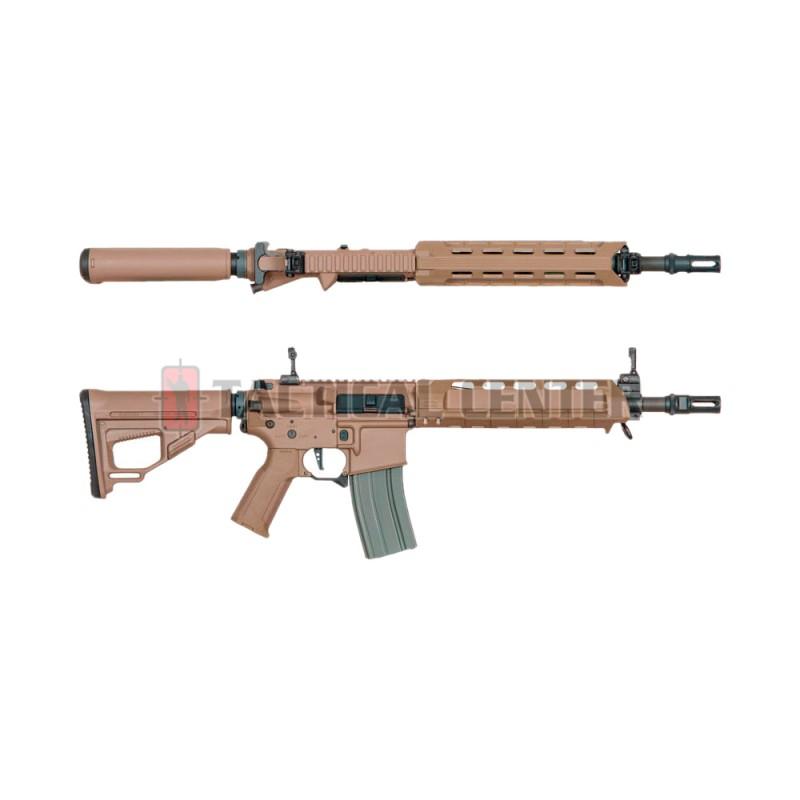 ARES X AMOEBA M4-AMMS Standard Short AEG
