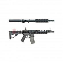 ARES X AMOEBA M4-AMSS Compact Short AEG