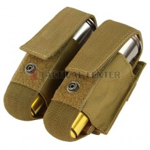 CONDOR MA13 Double 40mm Grenade Pouch