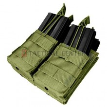 CONDOR MA43 Double Stacker M4/M16 Mag Pouch