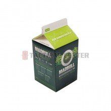 MADBULL 0.28g PLA Bio BBs - Biodegradable Milk Carton 3000 rds