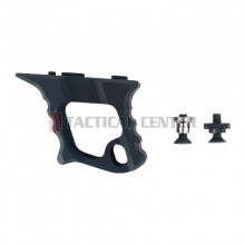 METAL TD Halo AR-15 Hand Stop (KeyMod & M-LOK)