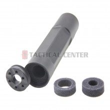 MODIFY 66101001 Suppressor 14mm CCW