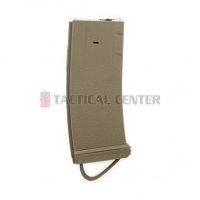 MODIFY Bhive 150R AEG Tracer Magazine for M4/M16 Series Tan