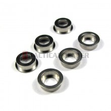 MODIFY Stainless Bushing for Modular Gear Set 6.1mm (6 pcs)