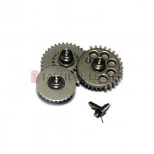 MODIFY Modular Gear Set-SMOOTH 7mm Ver.2/3 (Nano Torque 22.2:1)