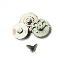 MODIFY Modular Gear Set-SMOOTH 6mm Ver.2/3 (Speed 16.32:1)