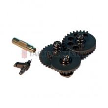 MODIFY Modular Gear Set-SMOOTH 7mm Ver.2/3 (Nano Torque 22.2:1) + Key