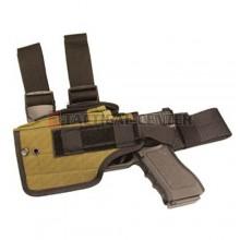 ICS MS-08 Pistol Holder for Right Hand