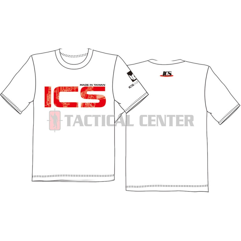 ICS MS-141 T-Shirt ICS