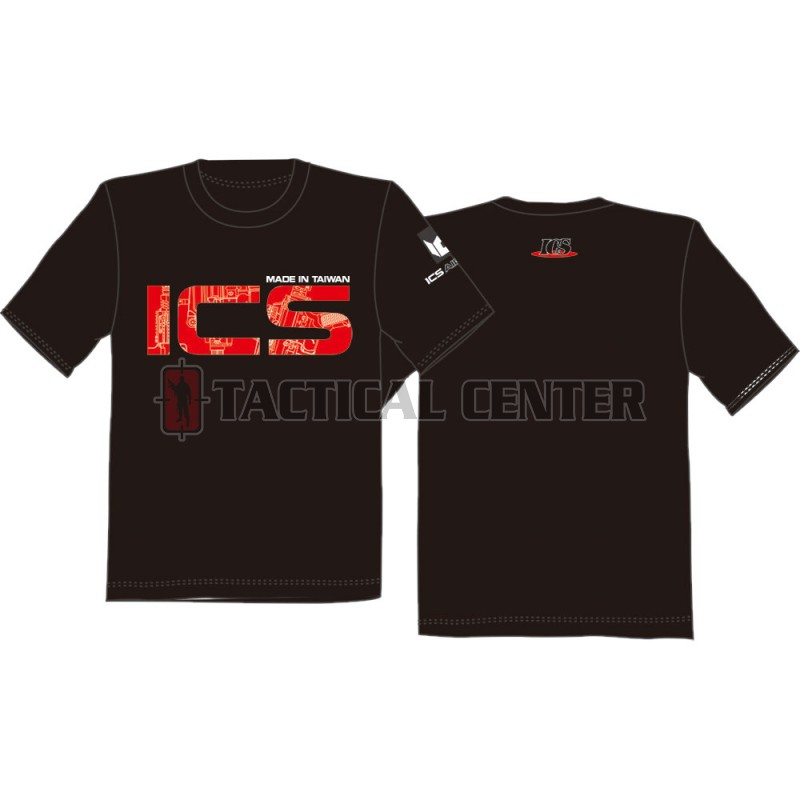 ICS MS-142 T-Shirt ICS