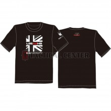 ICS MS-146 T-Shirt UK