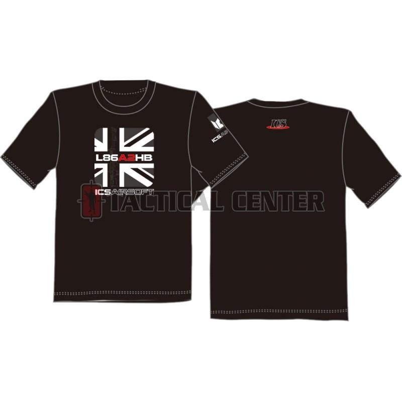 ICS MS-146 T-Shirt UK