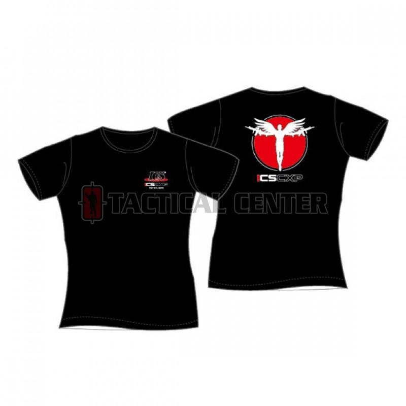 ICS MS-44 T-Shirt ICS CXP Women